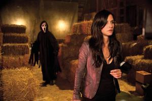 Film Review Scream 4