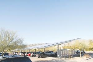 Ahwatukee Foothills Family YMCA goes solar