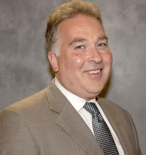 Jeffrey Schriber