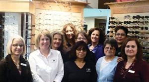 Best eye care