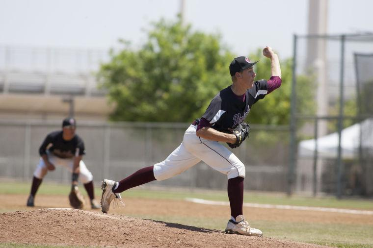 Baseball: MP vs Mt. View