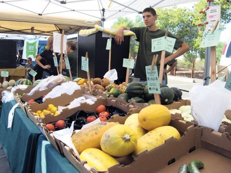 Ahwatukee Farmer's Market