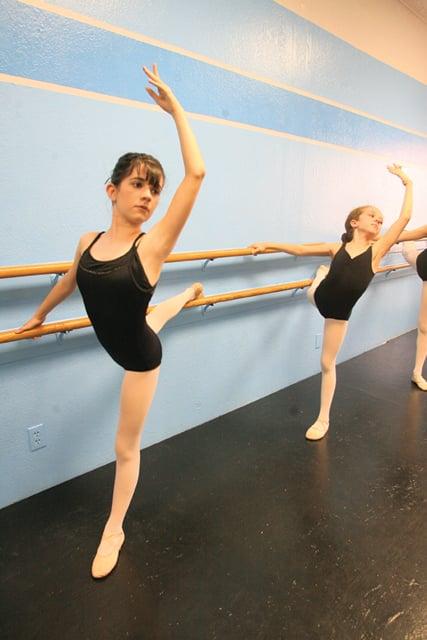 New dance studio opens in AF