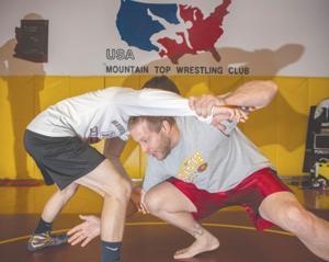 MP Wrestling