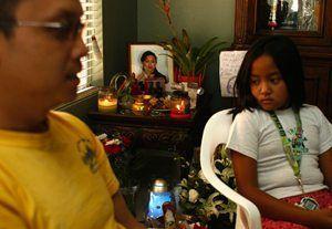 Death penalty sought in mini-mart murder case