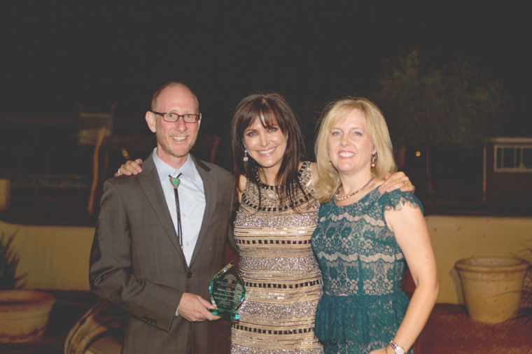 Melanie Beauchamp named Business Woman of the Year