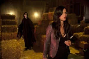 Film Review Scream 4