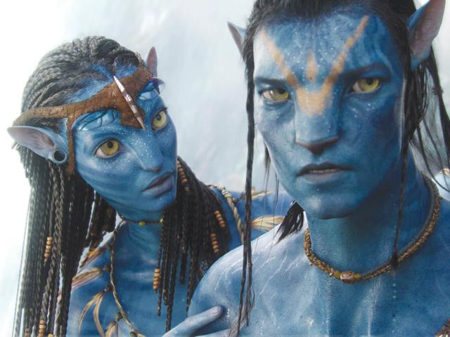 'Avatar' is a technical triumph
