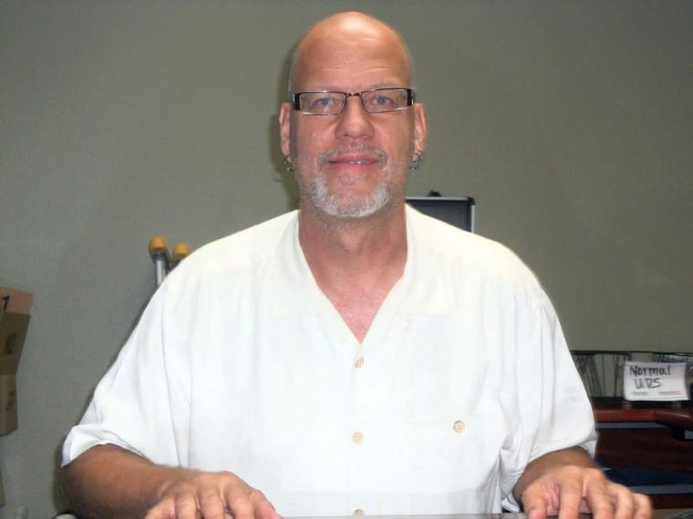 Michael Carlton M.D.
