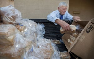 Bread Donations