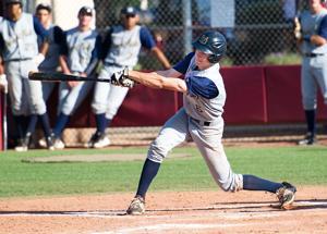 Baseball: Hamilton vs Desert Vista