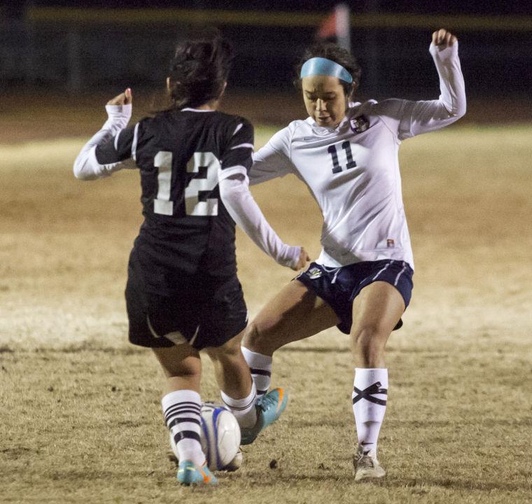 Soccer: DV vs Westview