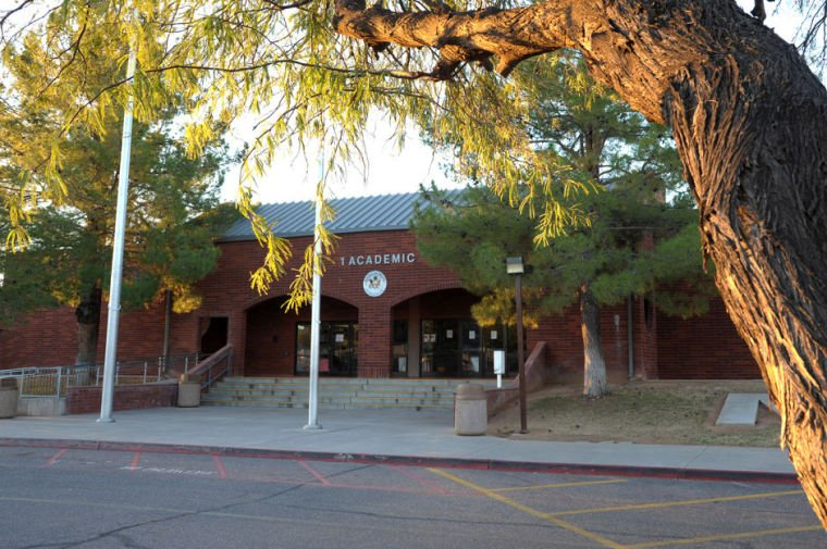 Red Mountain High School