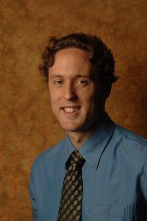 Timothy Huffman