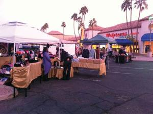 Holistic Farmer's Market