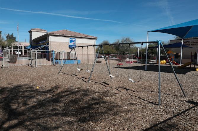 Grace Garden Christian Preschool