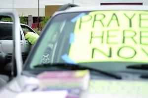 Prayer Here