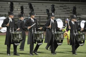 Academy Drum & Bugle Corps
