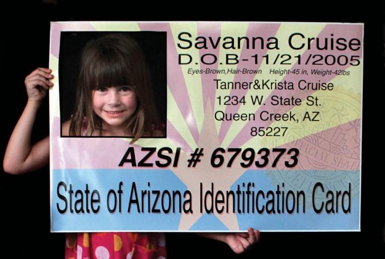 Child IDs