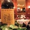 Best Italian Food: Ruffino Italian Cuisine