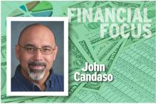 Financial Focus John Candaso