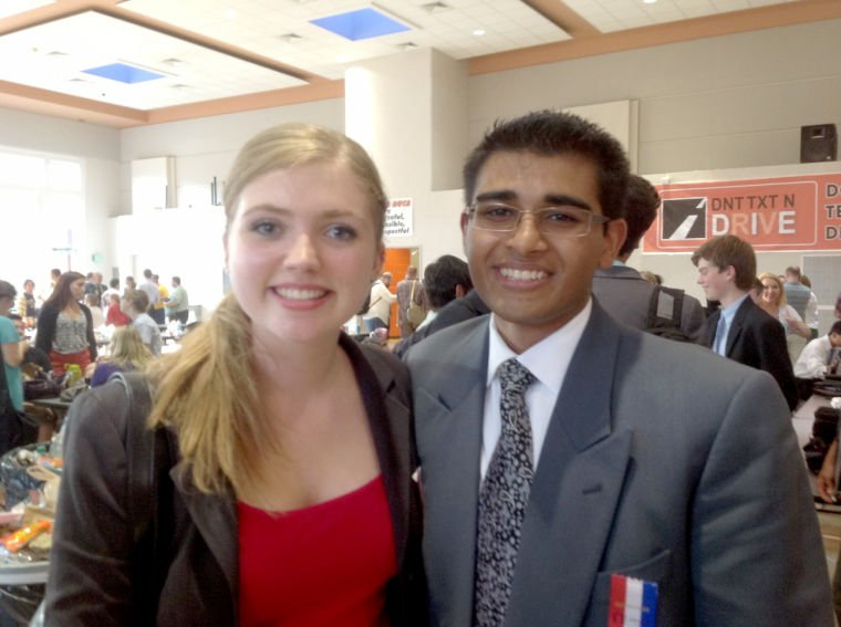 DV speech and debate team ranked 4th in nation