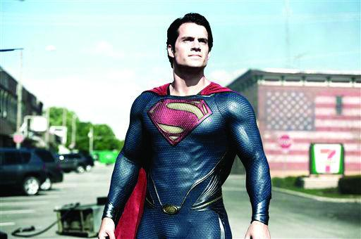 Film Review Man of Steel