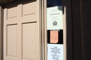 Vacant homes in Phoenix have more than doubled due to foreclosures