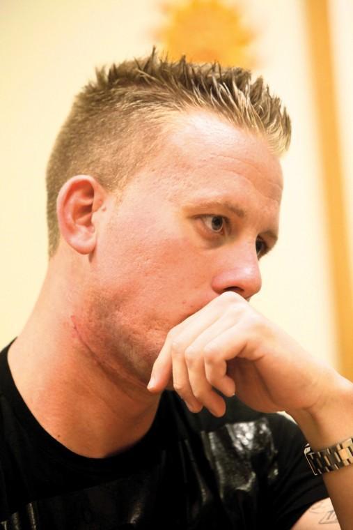 Lance Cpl. Garrett Zeigler