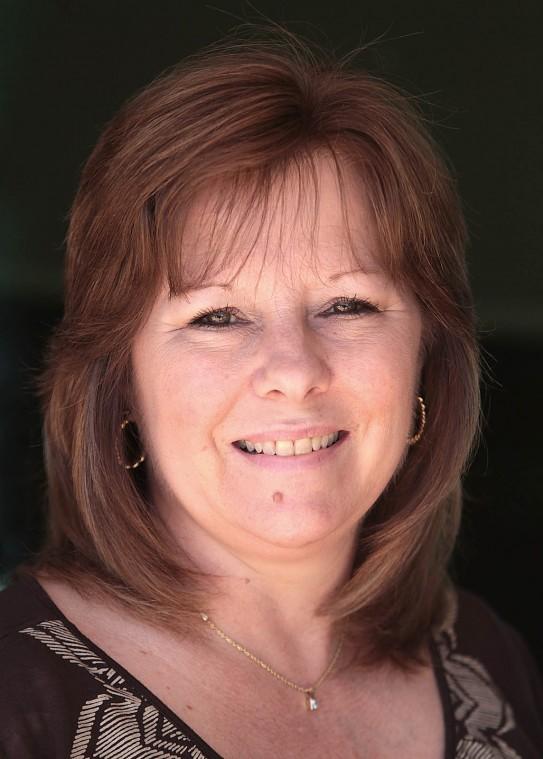 Beverly Stidham