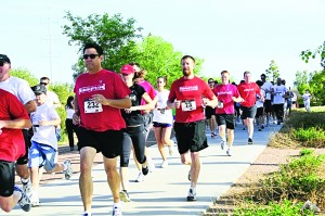5K for Healthy Kidneys