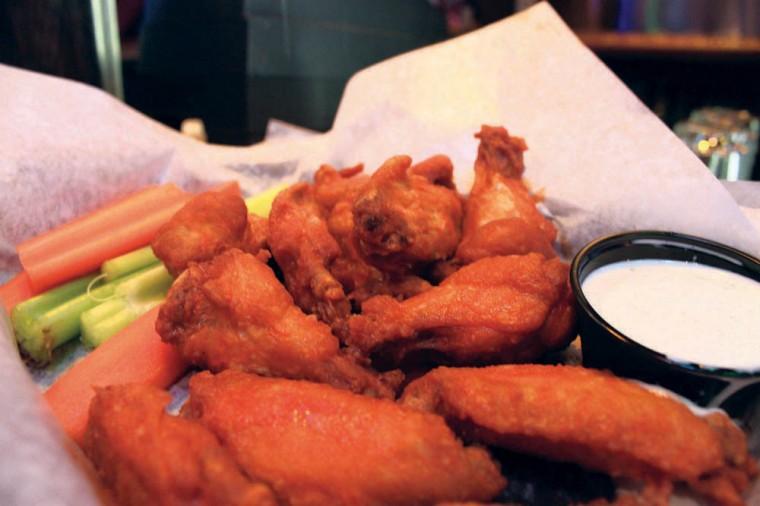 Best wings