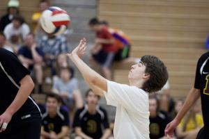 Volleyball: MP vs DV