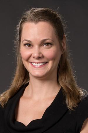 Kimberly Weidenbach