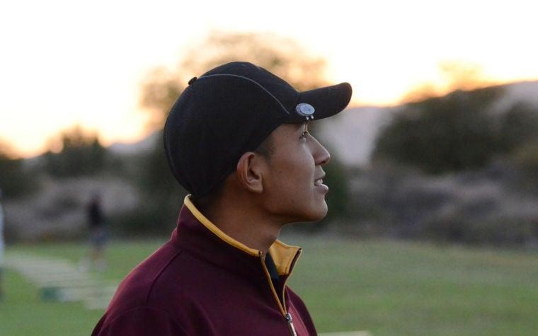 Boys Golf: State Championship