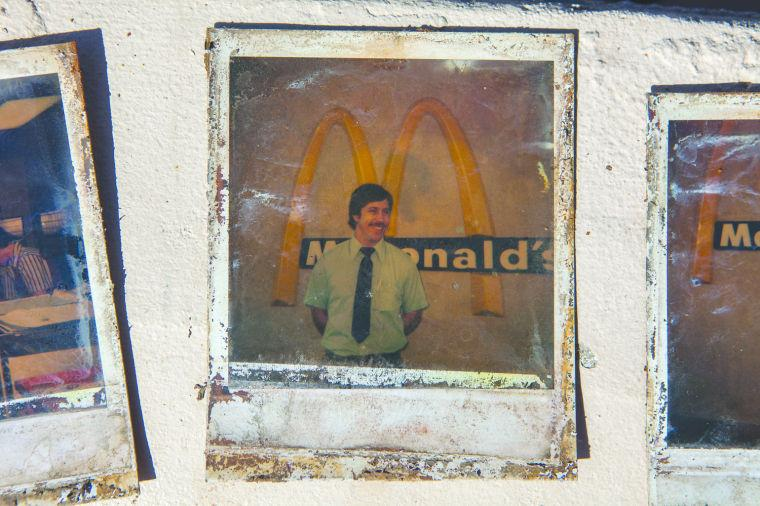 McDonald's' Time Capsule