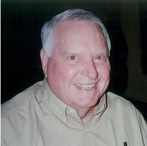 Peter R. 'Bob' Ethington