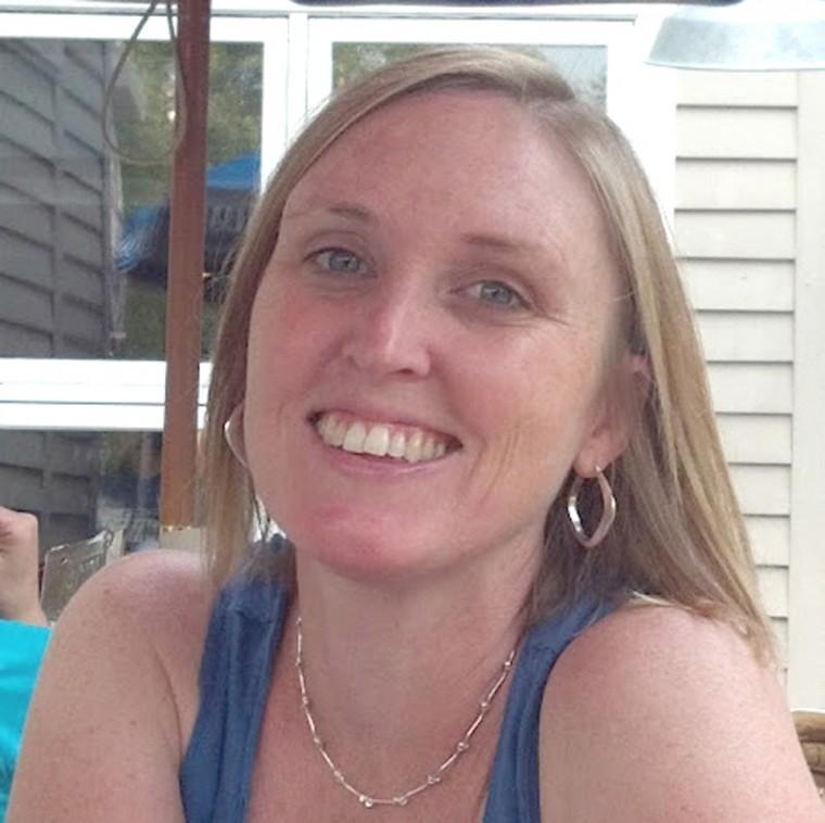 Amy Milliron
