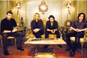 An Evening with Collective Soul