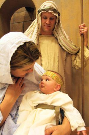 Ahwatukee church offers authentic night in Bethlehem