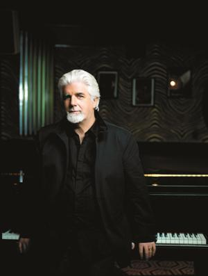 Michael McDonald performs at Celebrity Theatre on June 7.