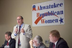 ARW GOP Senate Forum