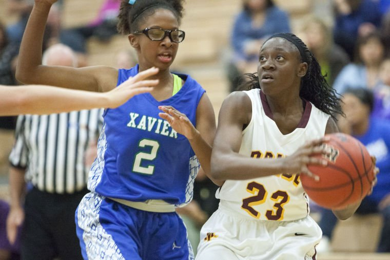 Basketball: MP vs Xavier