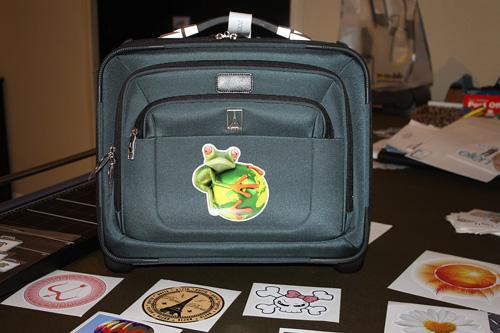 Bag Tats