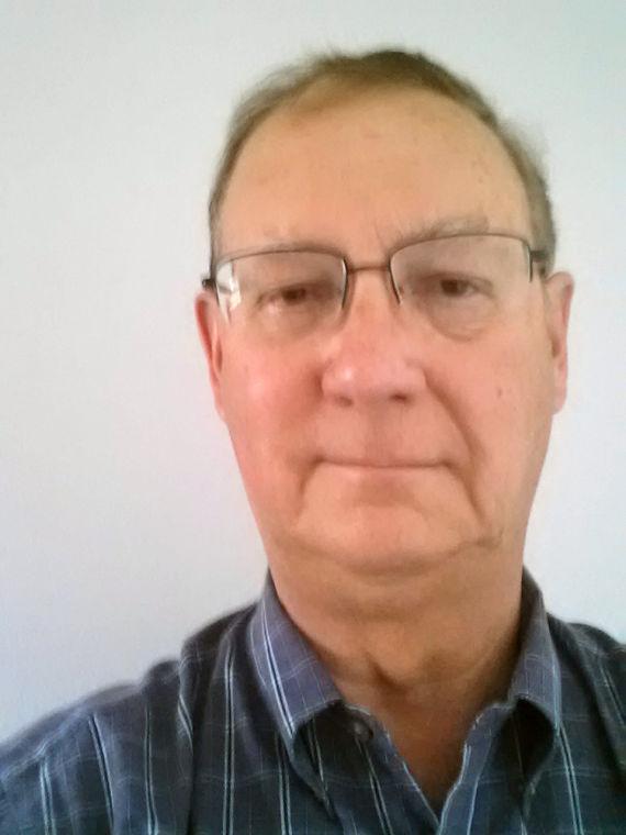 Marvin Galts