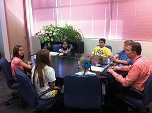 Student Superintendent Advisory Council