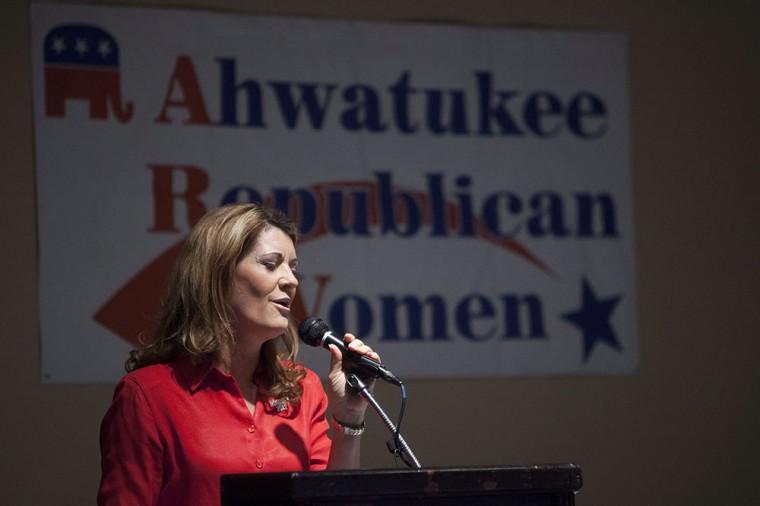 ARW GOP Senate Forum