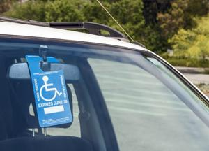 Strojnik said a survey found that 95-97 percent of businesses in Maricopa County violate the ADA