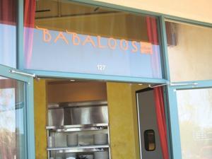 Babaloos closes