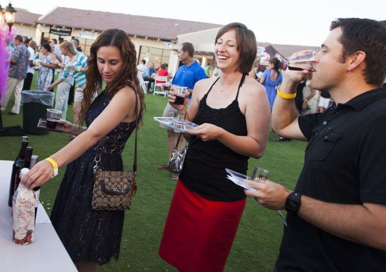 FOL Wine & Beer Tasting Festival
